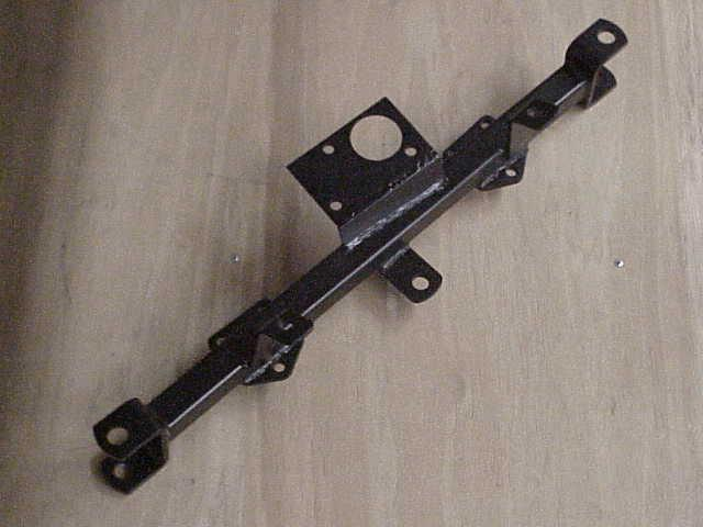 Cart Front Axle : Front axle assembly golf cart parts