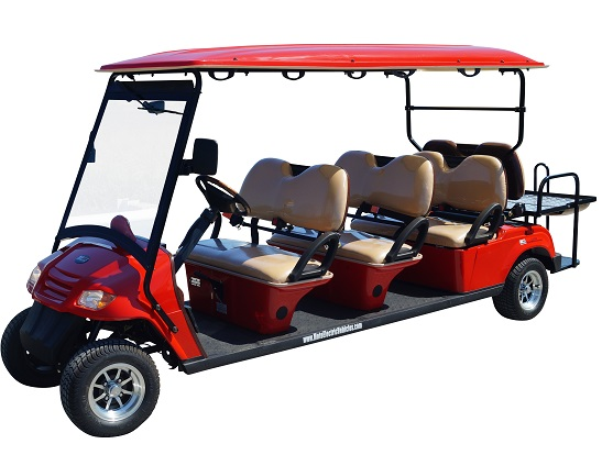 Motoev 8 Penger Msrp 10 295 00 Street Legal Golf Carts
